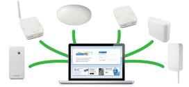 Internet wireless securizat peste tot cu technologia open-mesh
